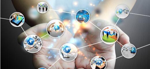 智锐推出全新组合式业务