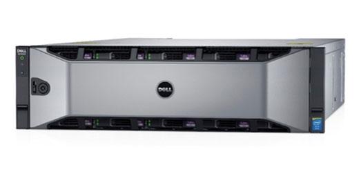 戴尔SC5020存储