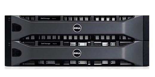 戴尔StoragePS4210存储