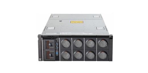 联想3850X6服务