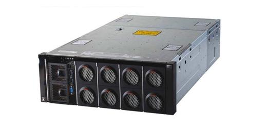 联想x3850 X6 HANA服务器
