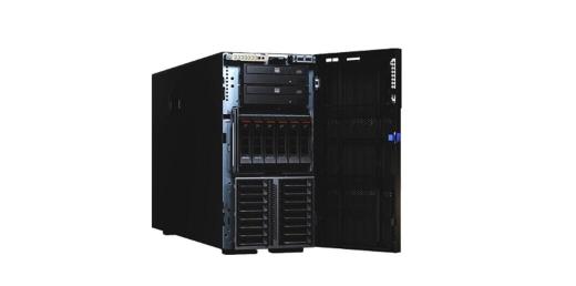 联想x3500M5服务器