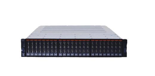 联想V3700 V2存储