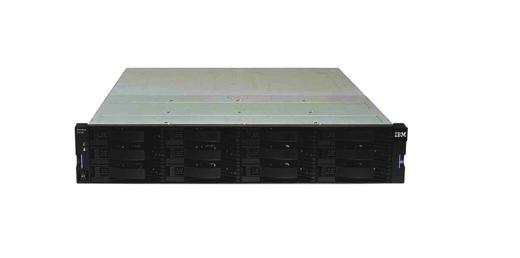 联想V3700存储