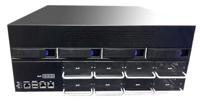 天融信防火墙系统NGFW4000-UFv2